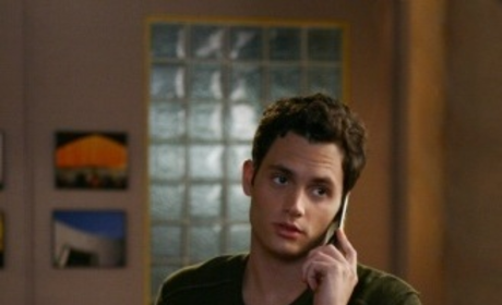 Gossip Girl Caption Contest 23