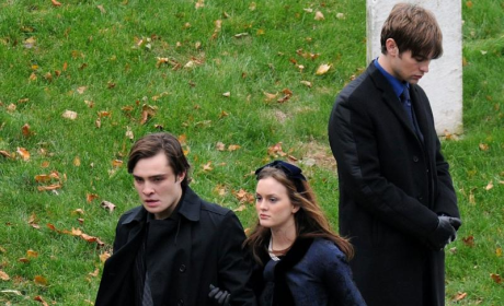 Gossip Girl Recap, Pictures, Music, Quotes & More
