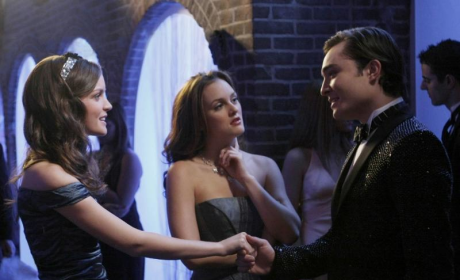 Gossip Girl Caption Contest 28
