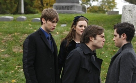 Gossip Girl Rewatch: O Brother, Where Bart Thou?
