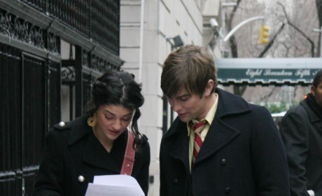 Jessica and Chace