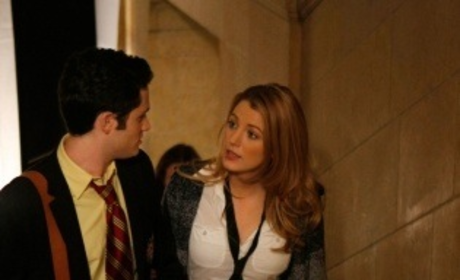 Does Gossip Girl Need a Tune-Up?