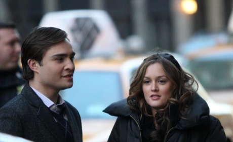Gossip Girl Spoilers: Blair, Chuck, Nate, Dan and a Spinoff