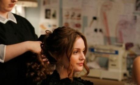 Blair Prepares