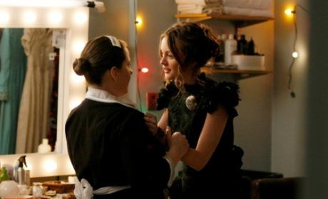 Gossip Girl Caption Contest 43