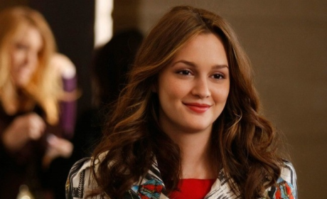 "Gossip Girl Spoilers: ""The Grandfather"" Synopsis"