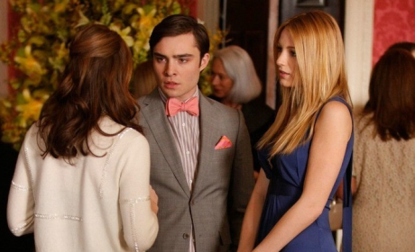 Gossip Girl Spoilers: Latest on Chuck and Blair