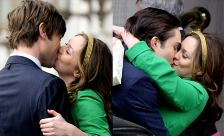 Gossip Girl Spoilers: Blair Photos a Hoax?