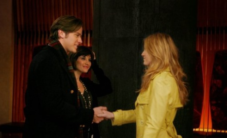 Gossip Girl Spoilers: Serena, Gabriel, and Georgina