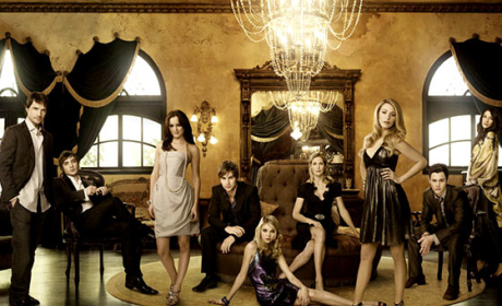 Gossip Girl Season 4 Announcement Expected Soon