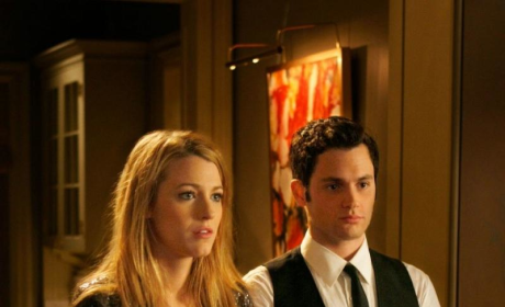 Gossip Girl Caption Contest 61