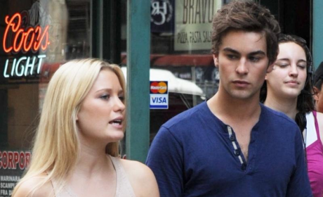 Chace and ...
