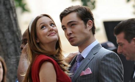 Hottest Gossip Girl Couple