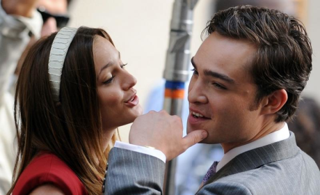 Assorted Gossip Girl Spoilers and Rumors