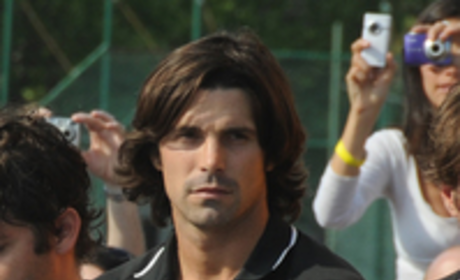 Nacho Figueras to Appear on Gossip Girl