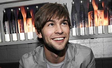 Chace Crawford Celebrates Birthday in Style