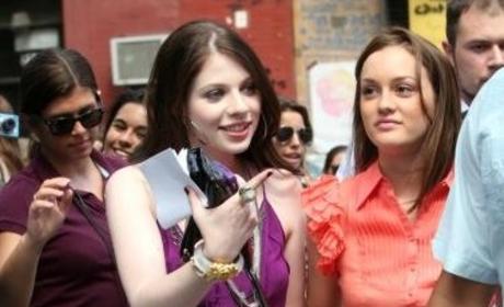 Gossip Girl Gals