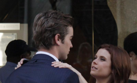 Chace and Jo