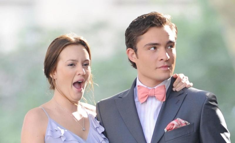 More Gossip Girl Spoilers From Stephanie Savage