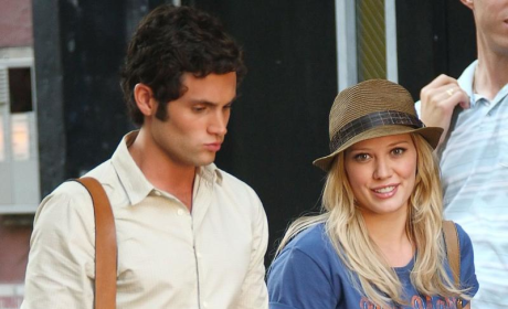 Gossip Girl Spoilers: Dan, Olivia and Unintentional Comedy