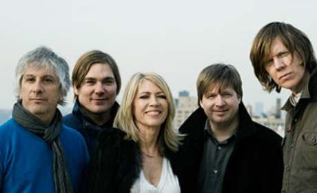 Sonic Youth to Appear on Gossip Girl