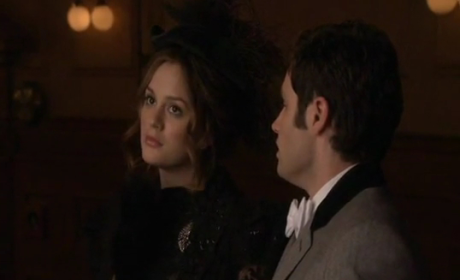 The Two Gossip Girl Couples We Haven't Seen