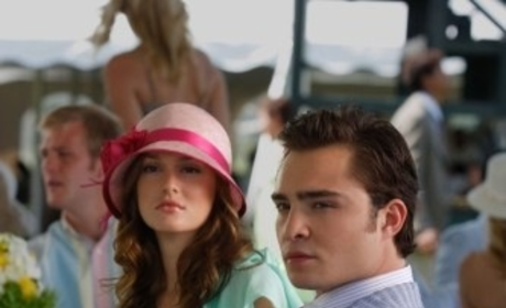 Gossip Girl Spoilers: Will Chair Get a Shot?