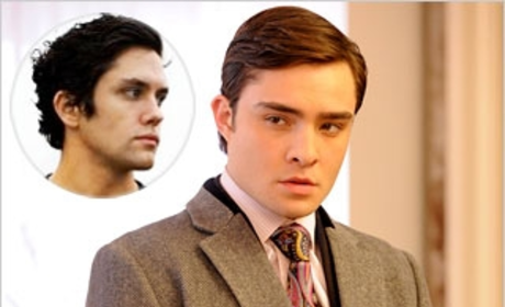 Gossip Girl Spoilers: Chuck Goes Gay?!