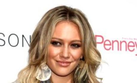 Hilary Duff: Not a Gossip Girl Diva