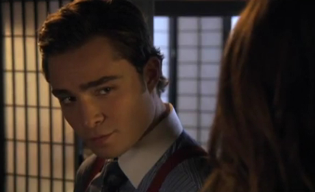 That Chuck Look