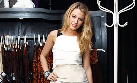 Blake Lively Fashion: Awesomely Affordable!
