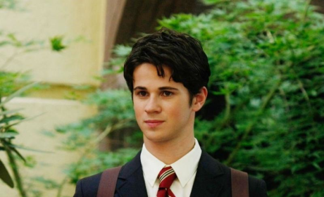 Connor Paolo: You Can't Kill Chuck Bass!