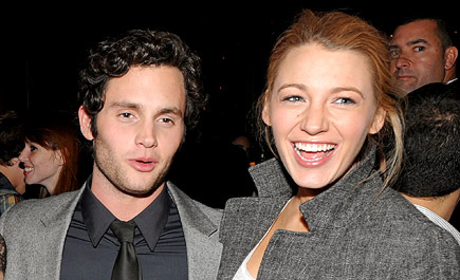 Who's Your Favorite Real-Life Gossip Girl Couple?