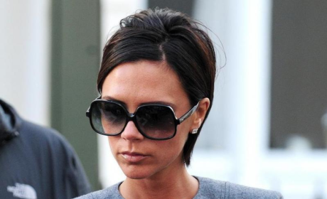 Victoria Beckham to Guest Star on Gossip Girl
