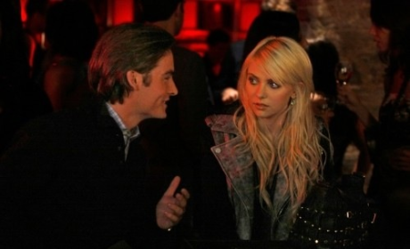 "Gossip Girl Episode Stills: ""The Last Days of Disco Stick"""