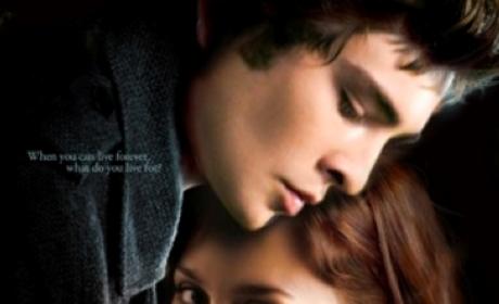 Chuck and Blair: Twilight Style