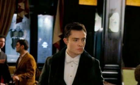 "Discuss ""The Hurt Locket"" in Our Gossip Girl Forum!"