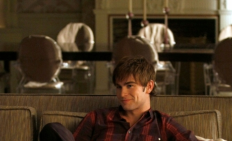 What Did You Think of Monday's Gossip Girl?