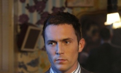Desmond Harrington to Return as Jack Bass