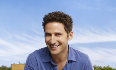 Return of Royal Pains to Feature Scheming Father, Possible Romance
