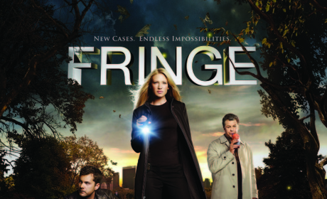 Fringe Season Two Finale to Top Last Year, J.J. Abrams Says