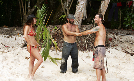 Survivor Scandal: Did Russell Hantz Spill Spoilers?