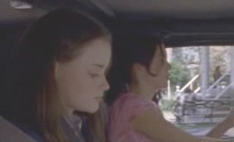 Gilmore Girls Retro Review: The First Day