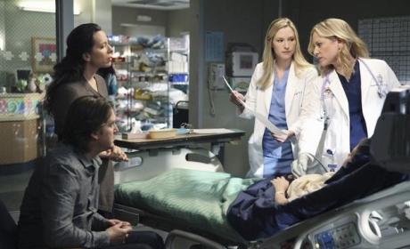 "Grey's Anatomy Photo Gallery: ""Push"""