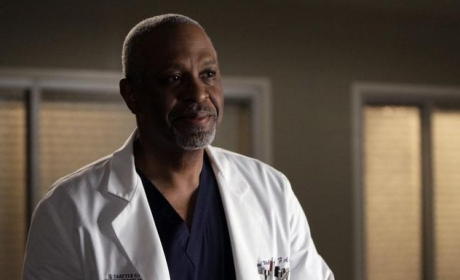 Tonight's Grey's Anatomy Episode: What Did You Think?