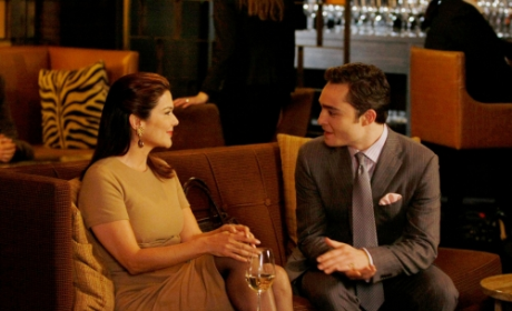 Tonight's Gossip Girl: What Did You Think?