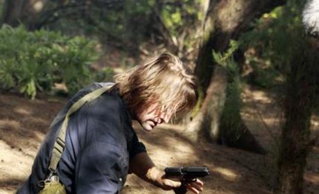 Sawyer Scene