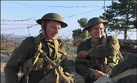 """The Amazing Race Review: """"I Think We Are Fighting The Germans"""""""