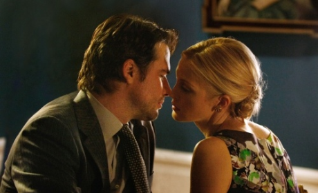 The Weekly Gossip Girl Reality Index