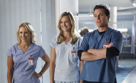"Scrubs Review: ""Our Thanks"""